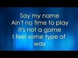 Say My Name : say my name songtext von austin mahone lyrics ~ Eleganceandgraceweddings.com Haus und Dekorationen