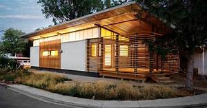 contemporary modular homes north carolina : Modern Modular ...