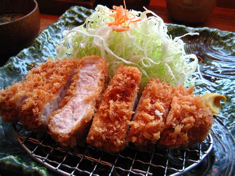 japanese cuisine file tonkatsu by ayustety in jpg