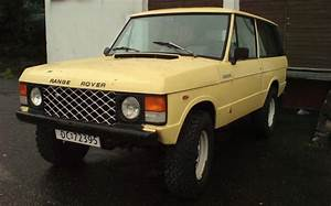 Range Rover Avignon : 1978 two door range rover cars pinterest ranges and range rovers ~ Gottalentnigeria.com Avis de Voitures