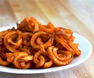 curly fries  Curly