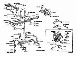 Fuel Injection System For 1988  4runner