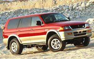 Maintenance Schedule For Mitsubishi Montero Sport