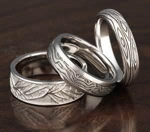 tree engagement ring tree of wedding rings