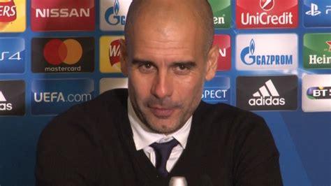 Celtic 3-3 Manchester City: Pep Guardiola's 100 per cent ...
