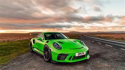 Porsche Gt3 911 Rs 4k Wallpapers 1600