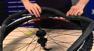Changer De Taille De Pneu : michelin montage pneu vtt avec chambre air youtube ~ Gottalentnigeria.com Avis de Voitures