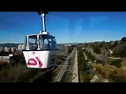 Teleférico de Madrid (Madrid Cable Car) - YouTube