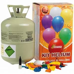 Bouteille Helium Auchan : bouteille h lium jetable avec 30 ballons ~ Melissatoandfro.com Idées de Décoration