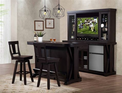 Home Bar Sets by Rum Pointe Home Bar Set Eci Furniture 1 Reviews