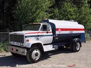 Gmc Topkick  1987    Utility    Service Trucks