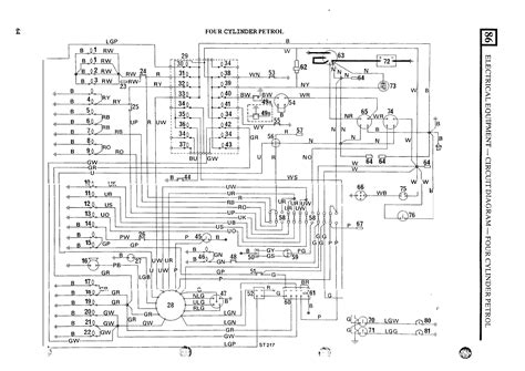 1998 land rover discovery wiring diagram wiring library