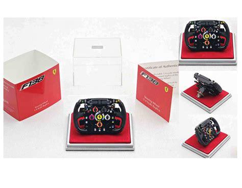 Volante Formula 1 Prezzo by Volante F138 2013 1 4 Formula 1 Shop