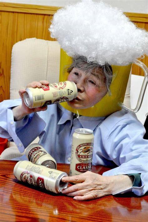 year  japanese grandma kimiko nishimoto