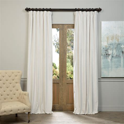 curtain glamorous white black out curtains blackout