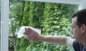 Nettoyer Vitres Extérieures Inaccessibles : 9 trucs pour laver vitres et fen tres en profondeur trucs pratiques ~ Dode.kayakingforconservation.com Idées de Décoration