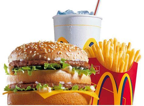 McDonald's reduz preço dos Clássicos do Dia - Leia Notícias