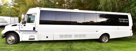 Local Limo Rental by Boston Local Limousine Hummer Limousine Rental Service