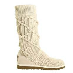 ugg womens knit boots knitted uggs on sale