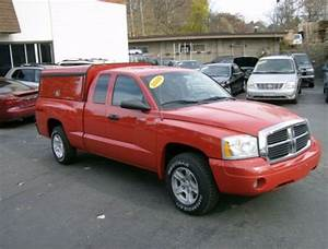 Buy New 2006 Dodge Dakota Slt Crew Cab Pickup 4