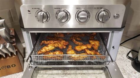 toaster oven worth cuisinart fryer air talking everyone why ah studio