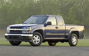 2004 Chevrolet Colorado Images  Photo 2004