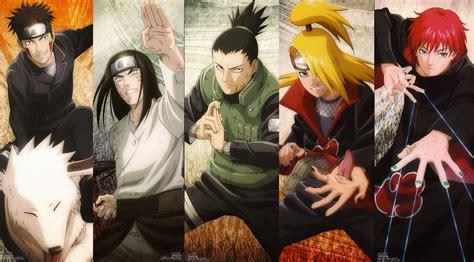 Wallpapers Naruto Shippuden