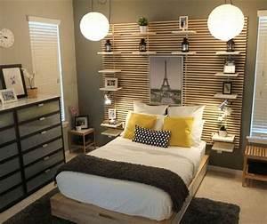 10 cozy bedroom ideas With ideas of bedroom decoration 2