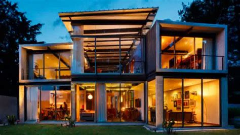 Luxus Container Haus by Luxury Shipping Container Home Pv14 House Luxury