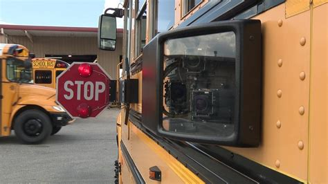 texas red light law cameras on buses catch thousands breaking law less