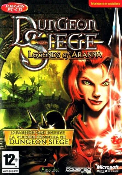 dungeon siege similar dungeon siege legends of aranna cover by sparkenstein on