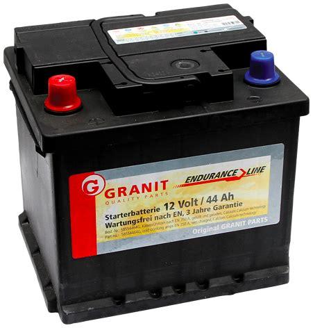 batterie 12v 44ah batterie 12v 44ah 350a universel
