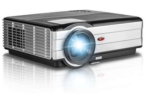best led projector 500 for 2016 2017 best