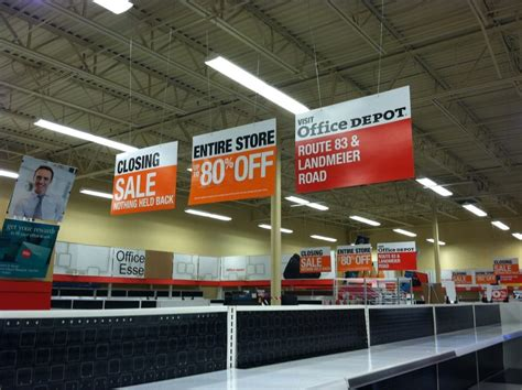 Office Depot Locations Near Me by Office Depot Closed Office Equipment Yelp