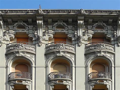 Alla Scoperta Dell'architettura Di Brescia Tra Liberty E