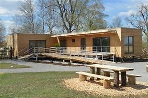 Maison Modulaire Bois : maison modulaire en bois schw rerhaus ~ Melissatoandfro.com Idées de Décoration