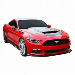Duraflex® - Ford Mustang 2015 GT Concept Style Body Kit