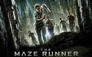 The Maze Runner Movie | The Wardrobe