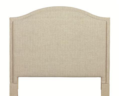 Bassett Custom Upholstered Beds Queen Vienna Upholstered