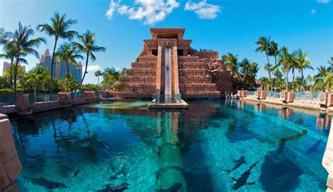 Atlantis Plans to Spend $2 Billion on the World's Most ...