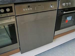 60 cm spulmaschine turfront front teilintegrierte for Teilintegrierte spülmaschine