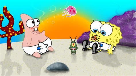 Spongebob Squarepants Wallpaper (66+ Images