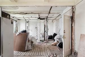 A, Renovation, Checklist