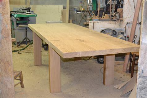 fabriquer une table bar de cuisine free fabriquer une table en bois on decoration d interieur