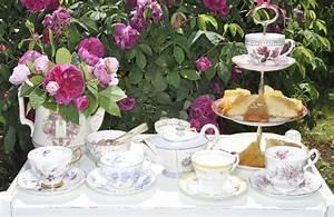 English Tea Party - Teaware Club