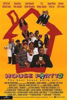 house party  wikipedia