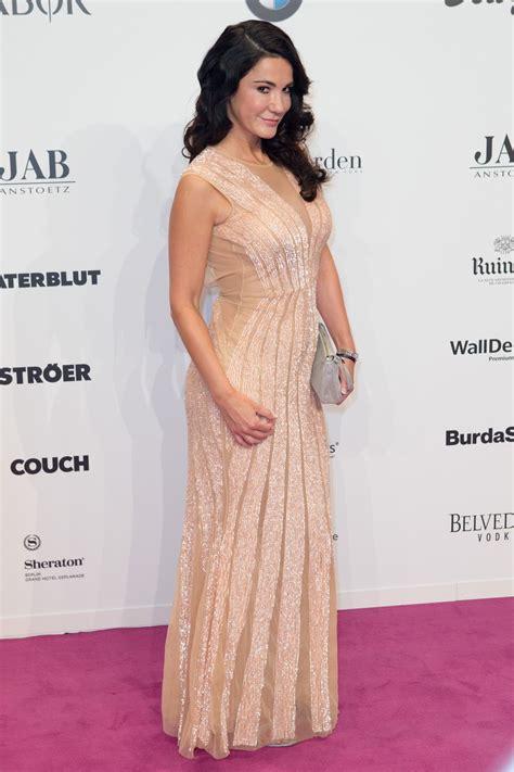 mariella ahrens duftstars award   berlin