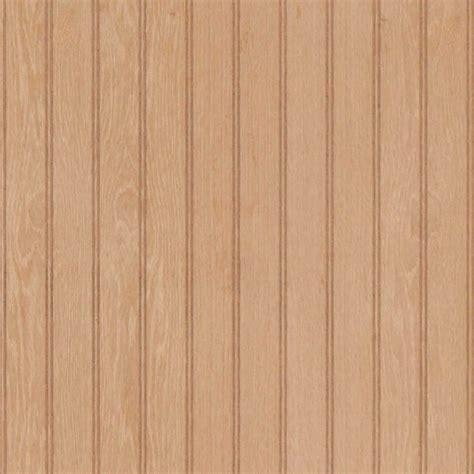 Wood Paneling  Beadboard  Unfinished Red Oak Veneer 2inch