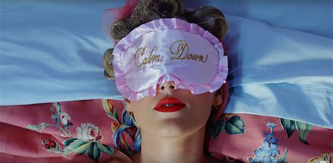 See Taylor Swift's Video for You Need to Calm Down - V ...
