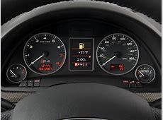 Image 2008 Audi S4 5dr Avant Wagon Auto Instrument